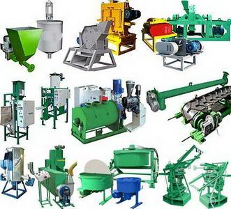 Бизнес-план промышленное оборудование