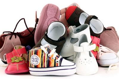Бизнес проект магазина обуви в иксель